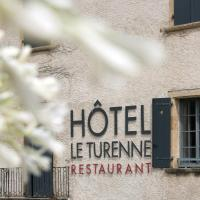 Hotel Le Turenne