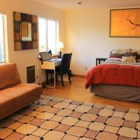 Greenwich Guest Bedroom