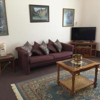 Aarn House B&B Airport Accommodation