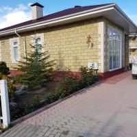 Cottage in Karven 4 Seasons