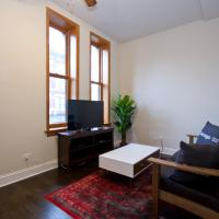 One-Bedroom Apartment on West Armitage Avenue A