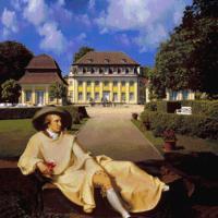 Kurpark Hotel Bad Lauchstädt