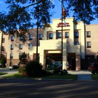Hampton Inn and Suites Lafayette