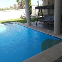 Paradise Villa - King Mariout