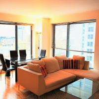 Zen Apartments Docklands
