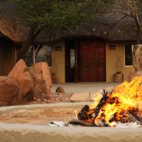 Ngata Safari Lodge