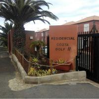 Duplex Costa Golf II