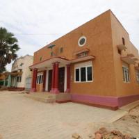 Trek Nile Apartment 1