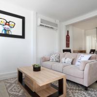 Apartment on Cabrillo Avenue 1