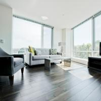 Two-Bedroom Apartment on Western Avenue N301