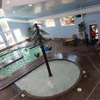 Stony Point Resort & Campground