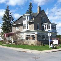 The Colonel's Inn