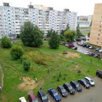 Apartment na Bogolyubova 21