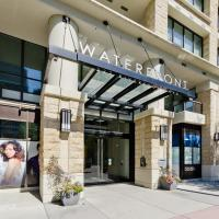O hotel suites - Waterfront