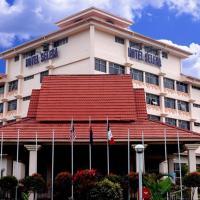 Hotel Selesa Pasir Gudang