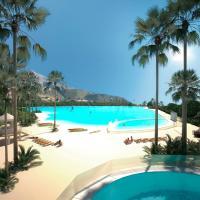 Alcazaba lagoon Apartment