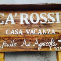 Ca' Rossi