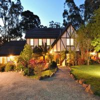Holly Lodge Melbourne Bed Breakfast