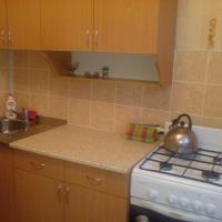 Apartments on Prospect Kirova 46