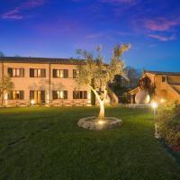 Villa Gens Camuria