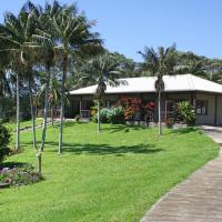 Tau Gardens - Norfolk Island Holiday Homes