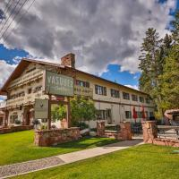 Vasquez Creek Inn