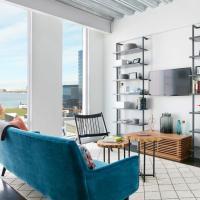 Luxury Suite Watermark Kendall in Cambridge by LYX Suites
