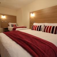 Salisbury Renovated Apartment