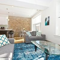 Two-Bedroom Apartment on North Southport Avenue 2