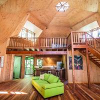Cape Tribulation Holiday House