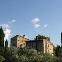 Villa Palagio
