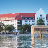 SENTIDO Seehotel Am Kaiserstrand