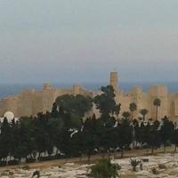 Staycool Auberge de Monastir
