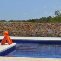 Las Colinas Villa with private pool