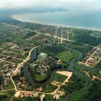 Ilha Morena