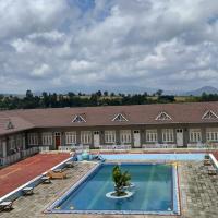 Hotel Kaw Li
