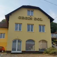 Guest House Grgin Dol