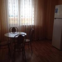 Apartment at prospekt Yakurnova 28