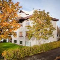 Palsson Apartment