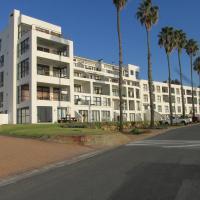 Point Village Accommodation - Santos 16