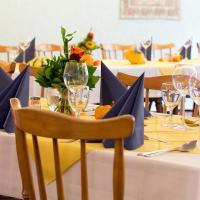 Hotel - Restaurant Weinhaus Traube