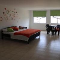Hotel Portico Suite