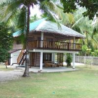 Siquijor House on the Beach