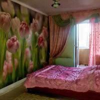 Apartment on Druzhby Narodov 29