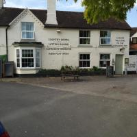 Chequers Inn at Fladbury