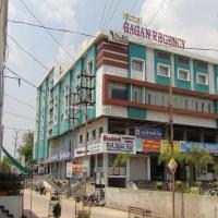 Hotel Gagan Regency
