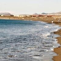 Holidays in La Tejita