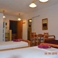 Apartments  Apartments Zoumperi