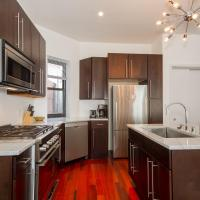Three Bedroom Apartment - Upper West Side