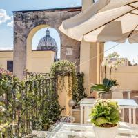 Roof Garden Pantheon(万神殿屋顶花园旅馆)